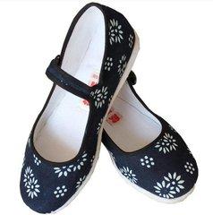 老川城布鞋