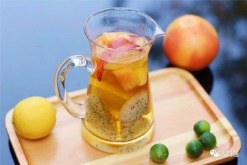 碗记水果茶