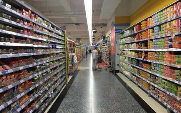 早报:阿里一次打掉线下1.2亿假内存 业内称七成超市下架食品流入电商平台