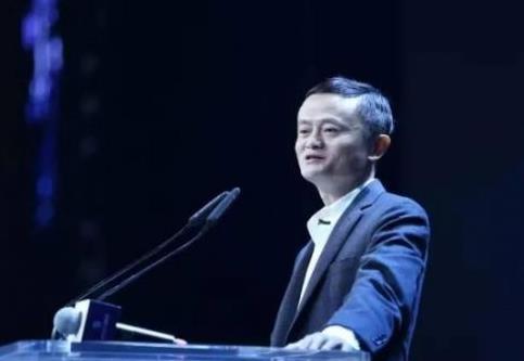 马云:我每天都睡不好 担心公司被淘汰