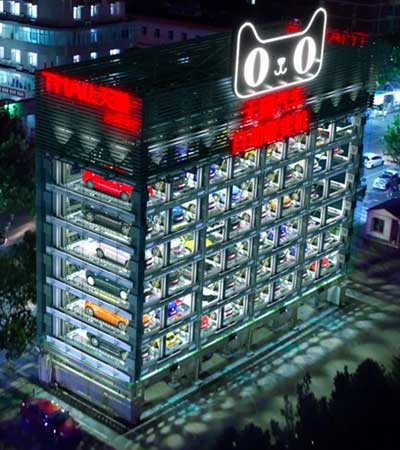 外媒密集关注天猫新零售 称其是中国消费力的体现