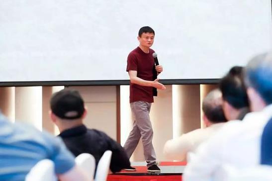 马云的饭局:来了80多位知名企业家 笑言这不是鸿门宴