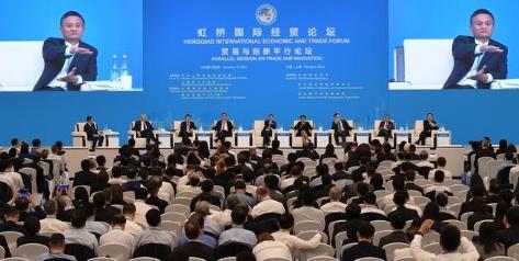 早报:马云说世界最大的机会是中国转进口 支付牌照半年降价50%