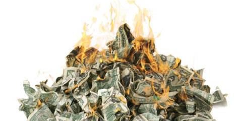 为什么别人开直通车赚钱,而你只有烧钱?