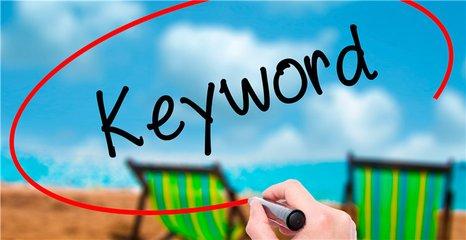 分析产品关键词价值,更易辨别真假词!