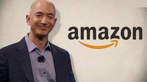 真西红柿首富:亚马逊创始人贝佐斯