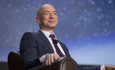 早报:阿里零售小店破100万家 贝索斯又新增670亿美元