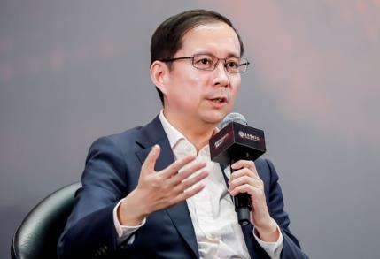 阿里CEO张勇致信投资者:在港上市是阿里一个新的起点