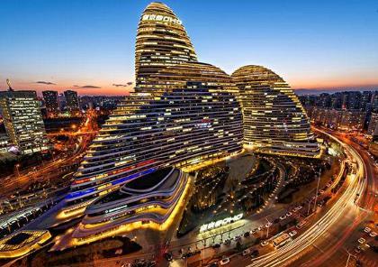600亿大清仓,SOHO中国又卖楼?