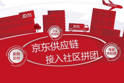 早報:京東供應鏈接入社區拼團 微盟再出新利器