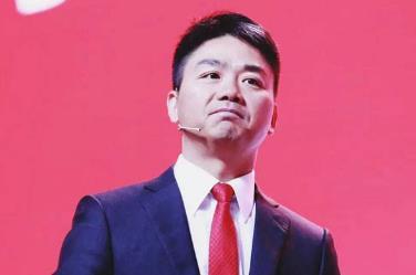 劉強東:將在十一前后升級微信上的一級入口