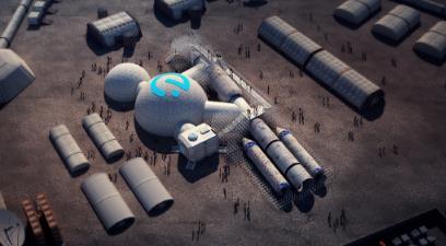 """早报:火箭餐厅将在杭州开业 拼多多造""""网上丝路"""""""