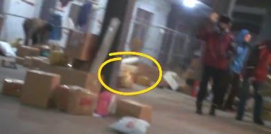 早報:多家快遞暴力分揀 劉強東卸任京東云海云公司高管