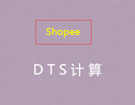 shopee虾皮DTS(预计发货日)计算