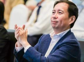 阿里董事会主席张勇:向农村全面开放沉淀了20年的数字化能力